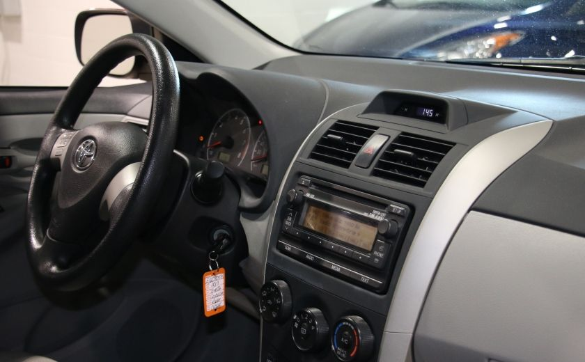 2013 Toyota Corolla CE A/C #18