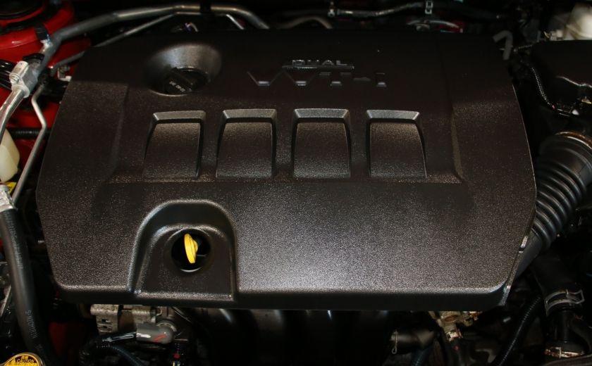 2013 Toyota Corolla CE A/C #20