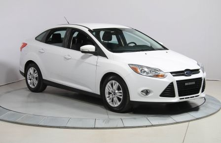 2012 Ford Focus SEL AUTO A/C GR ELECT MAGS BLUETOOTH #0