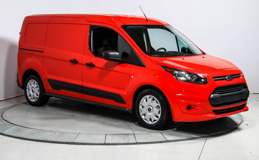 2014 Ford TRANSIT XLT A/C GR ELECT #0
