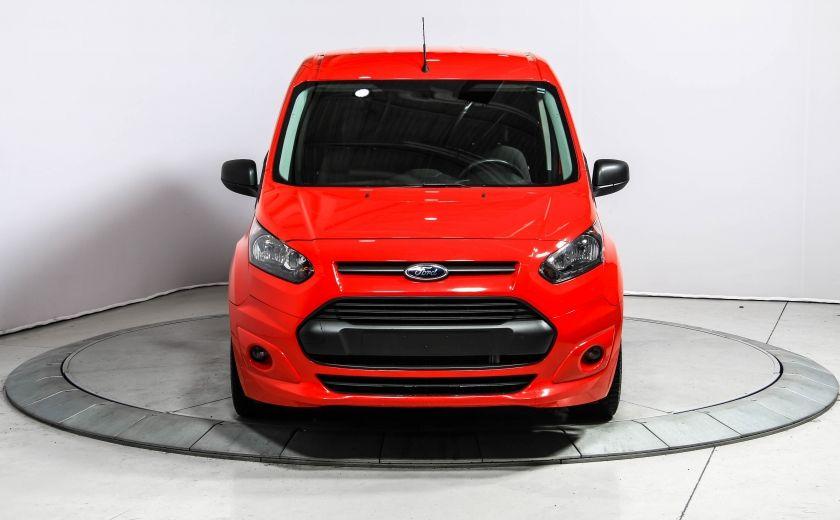 2014 Ford TRANSIT XLT A/C GR ELECT #1