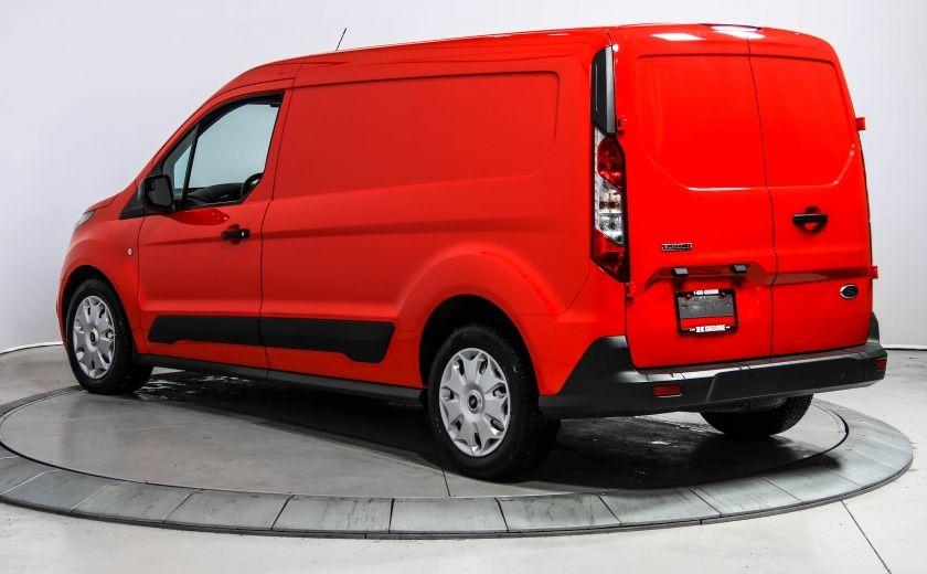 2014 Ford TRANSIT XLT A/C GR ELECT #4