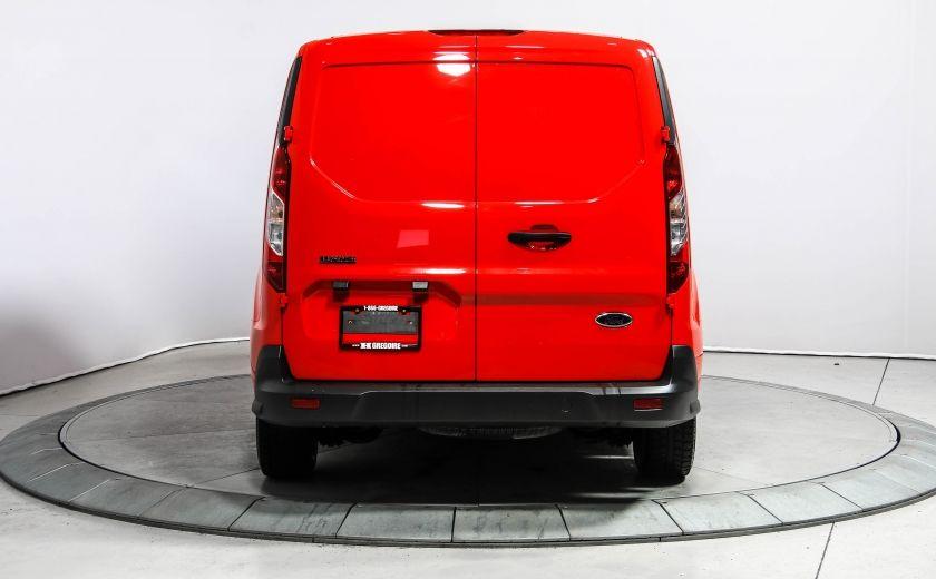 2014 Ford TRANSIT XLT A/C GR ELECT #5
