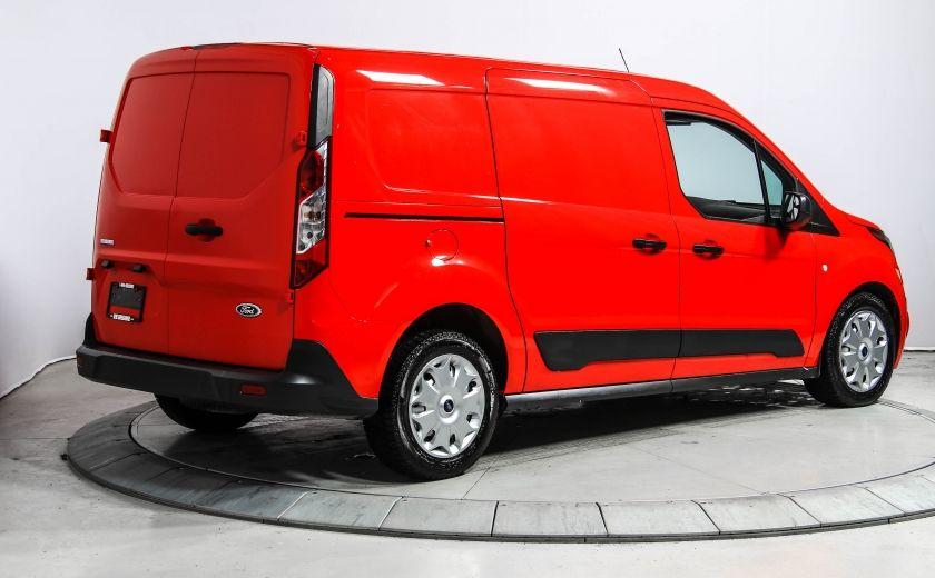 2014 Ford TRANSIT XLT A/C GR ELECT #6