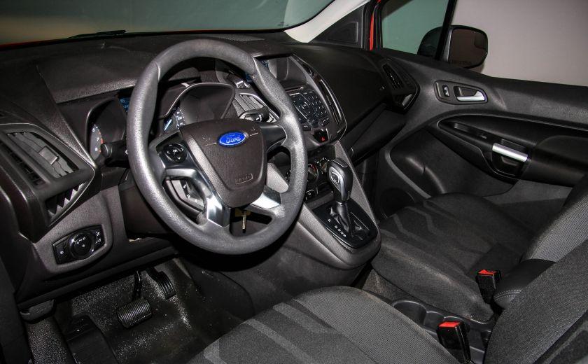 2014 Ford TRANSIT XLT A/C GR ELECT #8