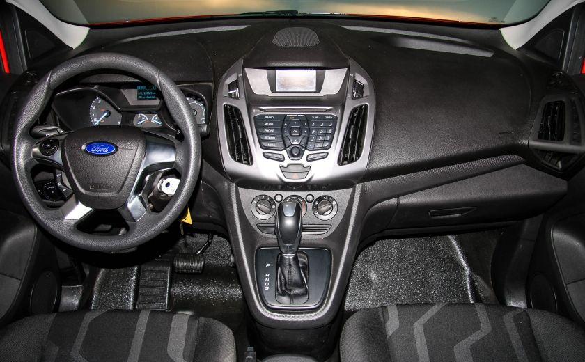 2014 Ford TRANSIT XLT A/C GR ELECT #11