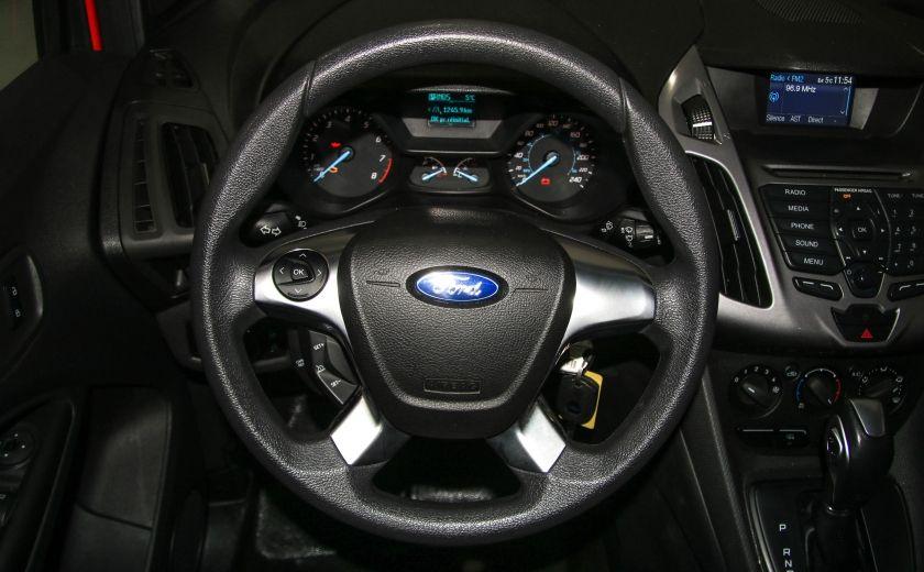 2014 Ford TRANSIT XLT A/C GR ELECT #13