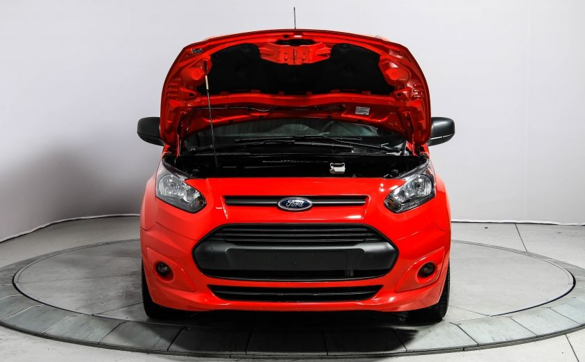 2014 Ford TRANSIT XLT A/C GR ELECT #24