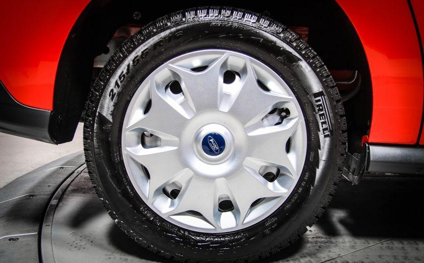 2014 Ford TRANSIT XLT A/C GR ELECT #27