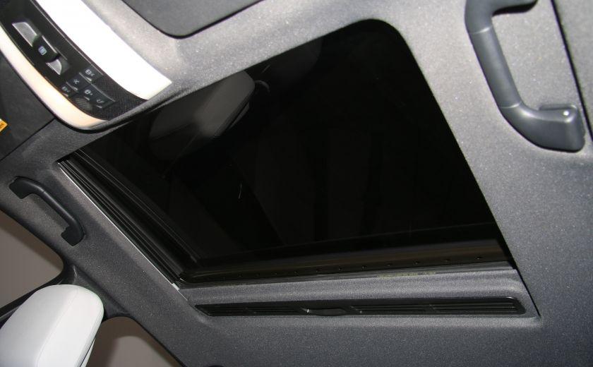 2013 Mercedes Benz C300 4MATIC AUTO CUIR TOIT MAGS BLUETOOTH #9