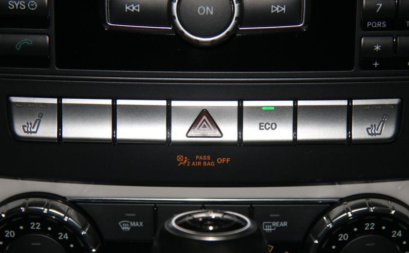 2013 Mercedes Benz C300 4MATIC AUTO CUIR TOIT MAGS BLUETOOTH #15