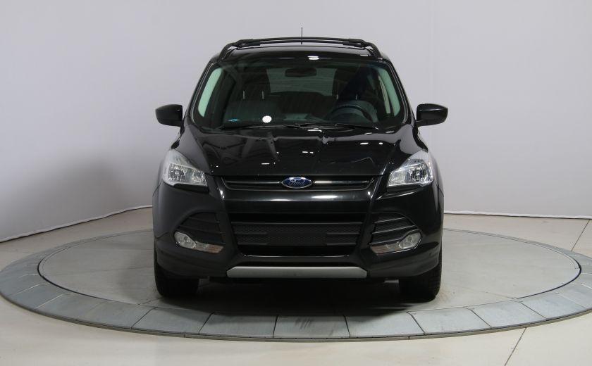 2014 Ford Escape SE AUTO A/C GR ELECT NAVIGATION MAGS #1