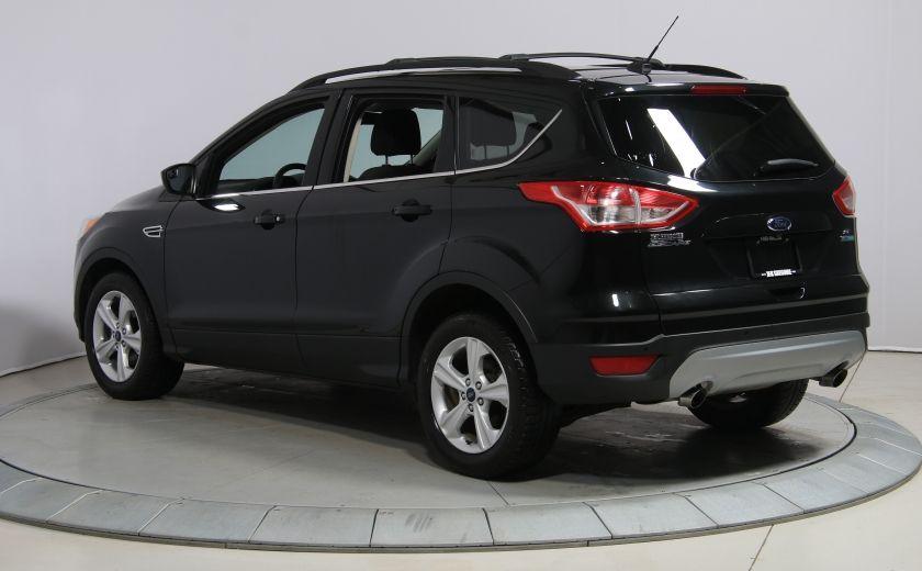 2014 Ford Escape SE AUTO A/C GR ELECT NAVIGATION MAGS #4