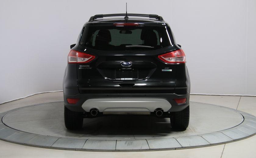 2014 Ford Escape SE AUTO A/C GR ELECT NAVIGATION MAGS #5