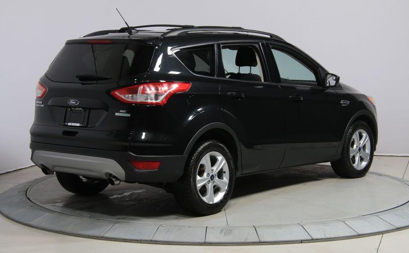 2014 Ford Escape SE AUTO A/C GR ELECT NAVIGATION MAGS #6