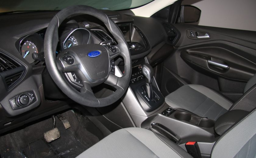 2014 Ford Escape SE AUTO A/C GR ELECT NAVIGATION MAGS #8
