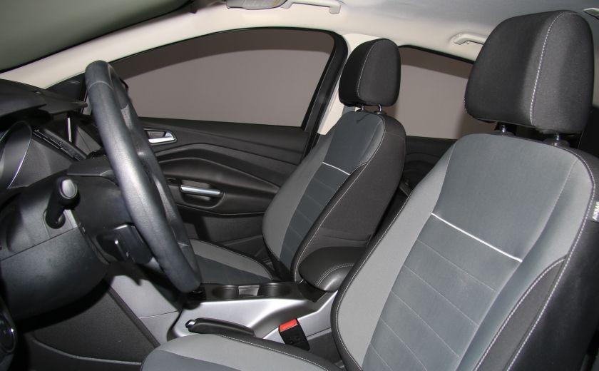2014 Ford Escape SE AUTO A/C GR ELECT NAVIGATION MAGS #9