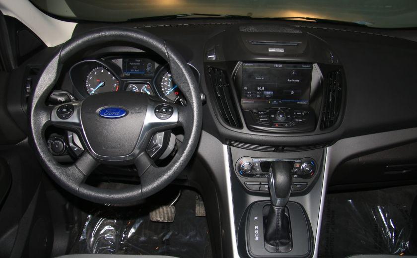 2014 Ford Escape SE AUTO A/C GR ELECT NAVIGATION MAGS #13