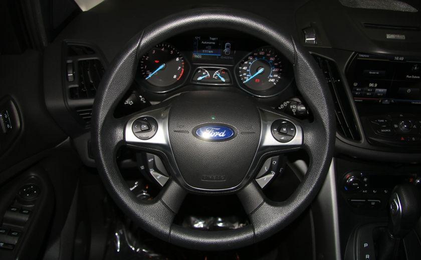 2014 Ford Escape SE AUTO A/C GR ELECT NAVIGATION MAGS #14