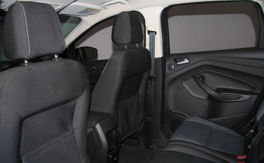 2014 Ford Escape SE AUTO A/C GR ELECT NAVIGATION MAGS #21