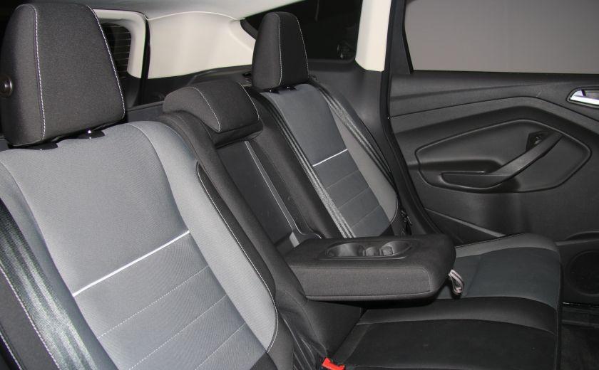 2014 Ford Escape SE AUTO A/C GR ELECT NAVIGATION MAGS #24