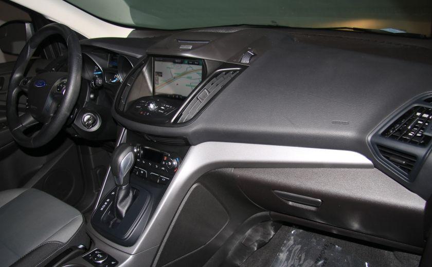 2014 Ford Escape SE AUTO A/C GR ELECT NAVIGATION MAGS #25