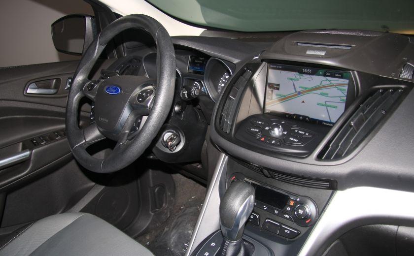 2014 Ford Escape SE AUTO A/C GR ELECT NAVIGATION MAGS #26