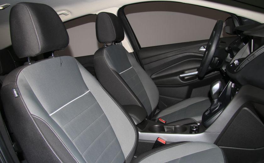 2014 Ford Escape SE AUTO A/C GR ELECT NAVIGATION MAGS #27