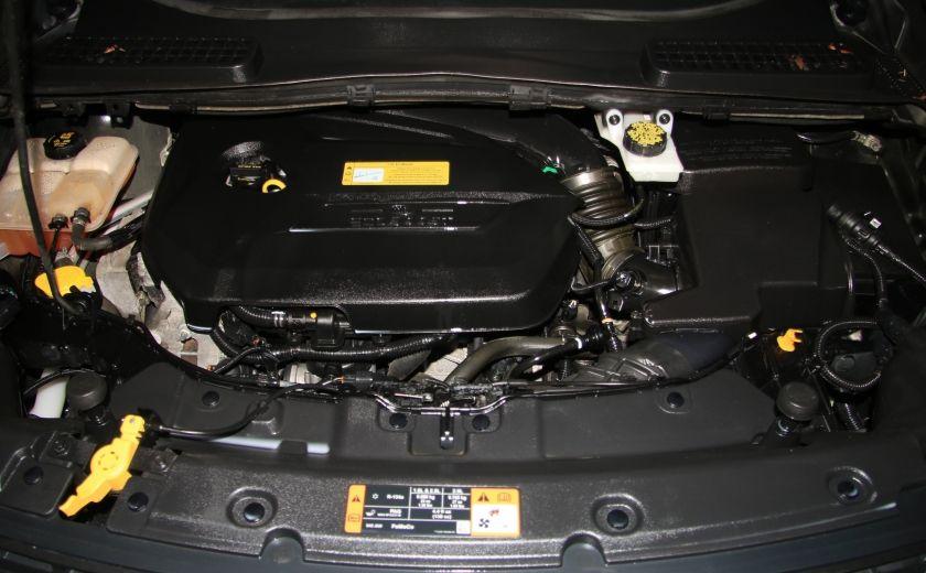 2014 Ford Escape SE AUTO A/C GR ELECT NAVIGATION MAGS #28