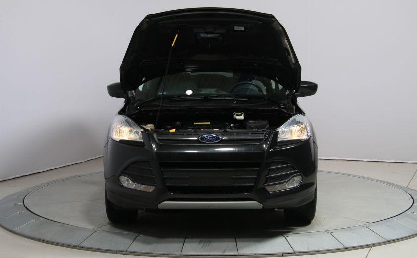 2014 Ford Escape SE AUTO A/C GR ELECT NAVIGATION MAGS #29