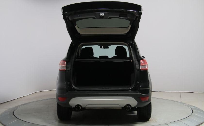 2014 Ford Escape SE AUTO A/C GR ELECT NAVIGATION MAGS #30