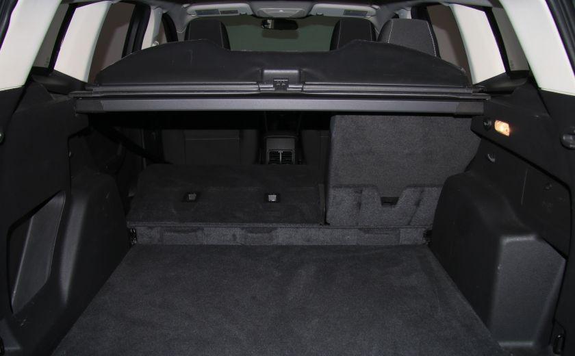 2014 Ford Escape SE AUTO A/C GR ELECT NAVIGATION MAGS #33