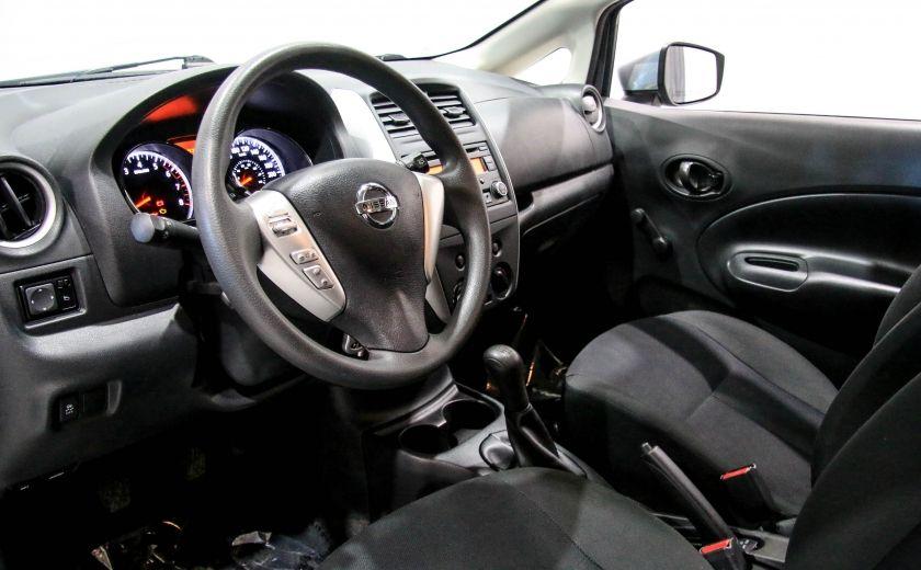 2015 Nissan Versa S #5