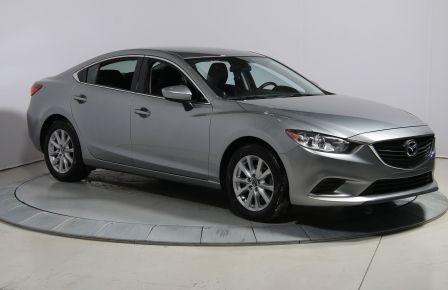 2014 Mazda 6 GX AUTO A/C MAGS BLUETOOTH #0