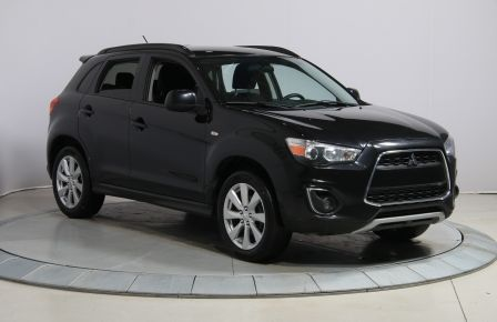 2014 Mitsubishi RVR GT 4WD AUTO A/C MAGS BLUETOOTH #0