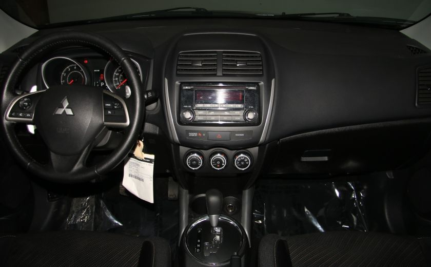 2014 Mitsubishi RVR GT 4WD AUTO A/C MAGS BLUETOOTH #9