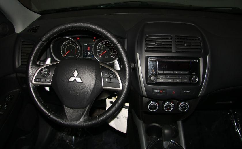 2014 Mitsubishi RVR GT 4WD AUTO A/C MAGS BLUETOOTH #10