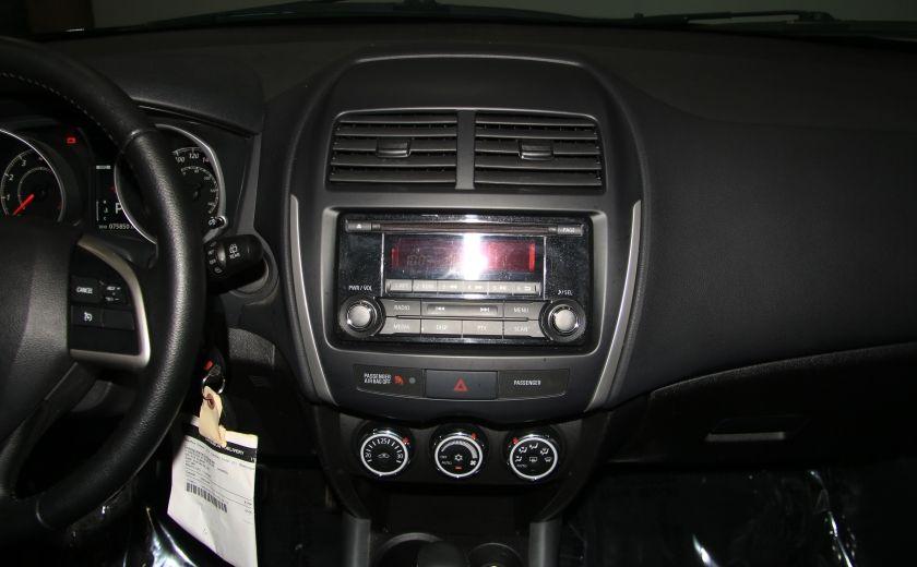 2014 Mitsubishi RVR GT 4WD AUTO A/C MAGS BLUETOOTH #12