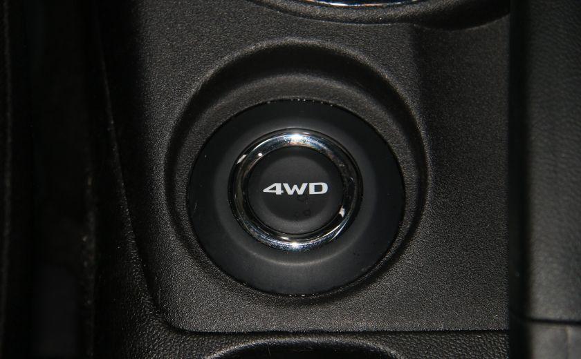 2014 Mitsubishi RVR GT 4WD AUTO A/C MAGS BLUETOOTH #13