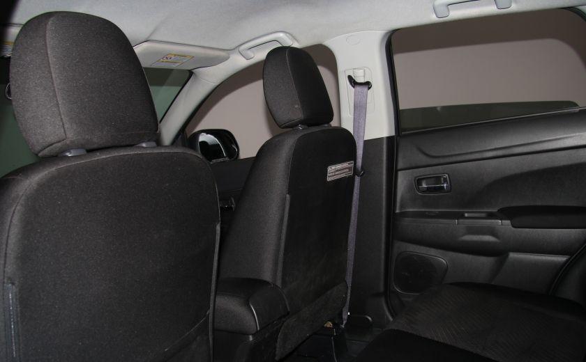 2014 Mitsubishi RVR GT 4WD AUTO A/C MAGS BLUETOOTH #15