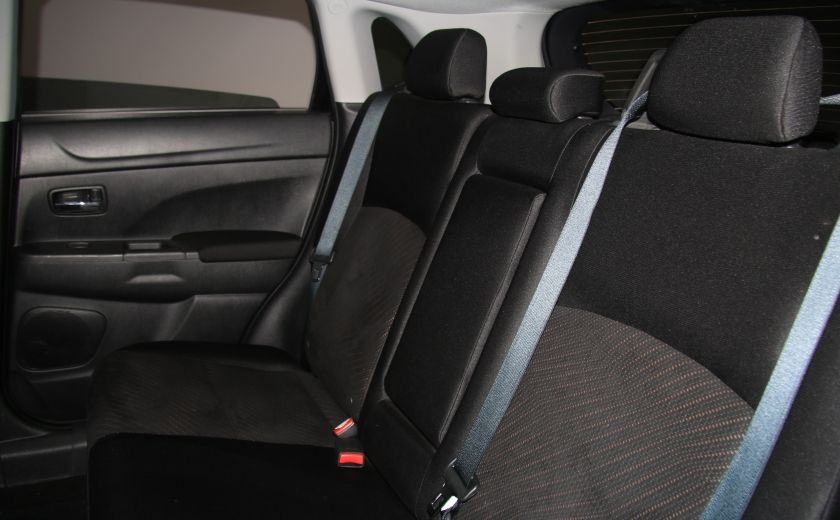 2014 Mitsubishi RVR GT 4WD AUTO A/C MAGS BLUETOOTH #16