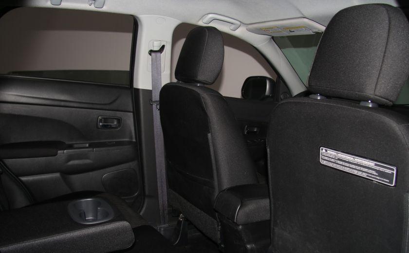2014 Mitsubishi RVR GT 4WD AUTO A/C MAGS BLUETOOTH #17