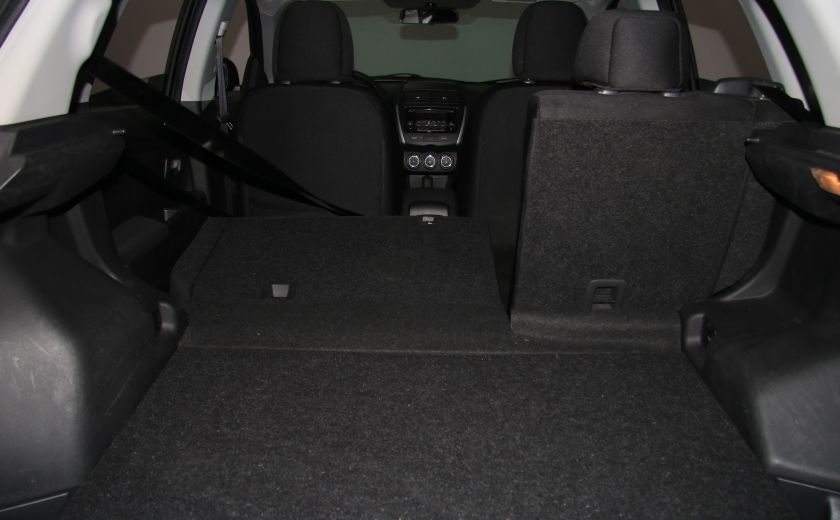 2014 Mitsubishi RVR GT 4WD AUTO A/C MAGS BLUETOOTH #26
