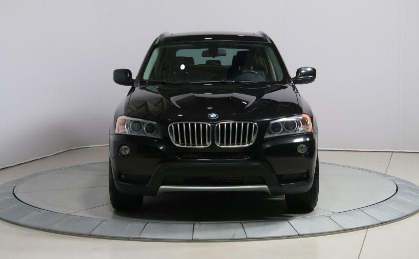 2013 BMW X3 28i #1