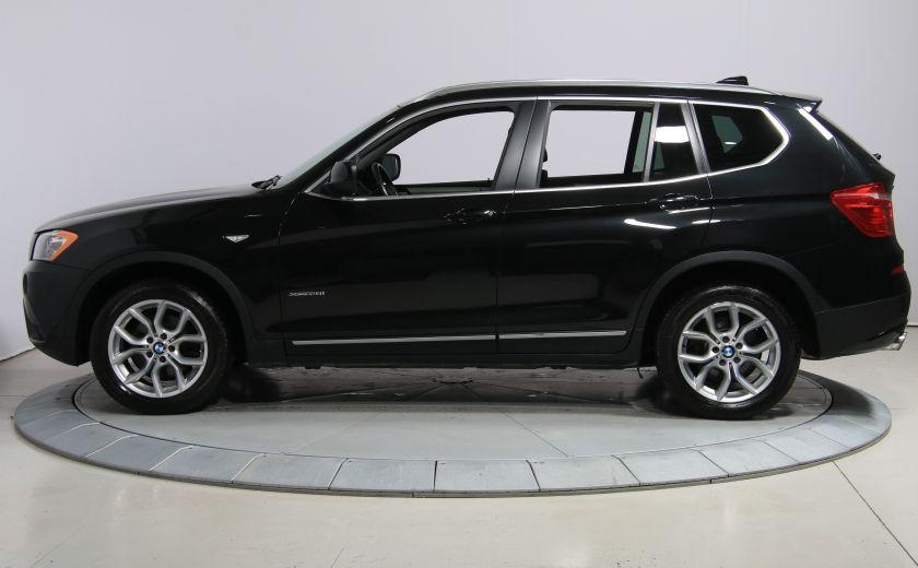 2013 BMW X3 28i #3