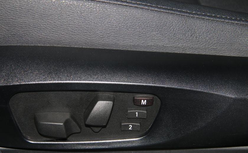2013 BMW X3 28i #11