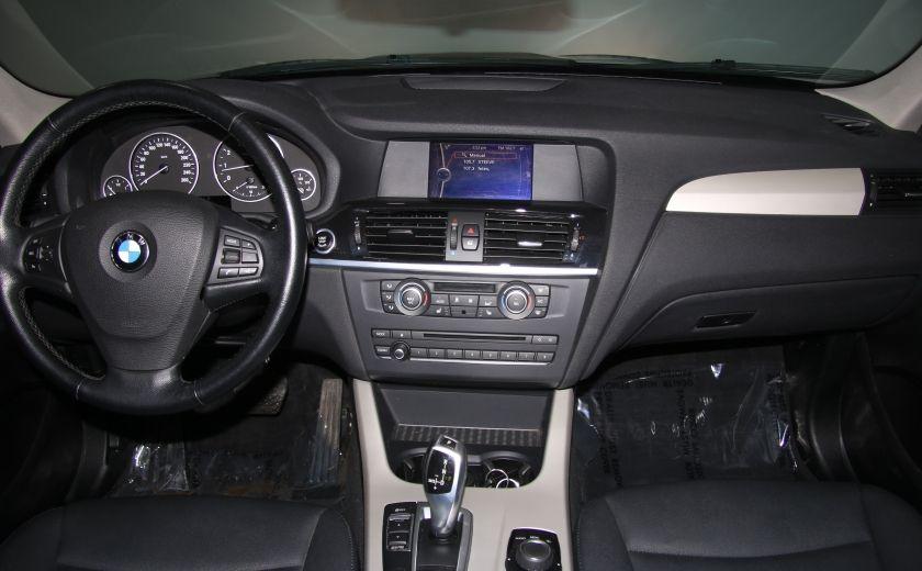 2013 BMW X3 28i #13