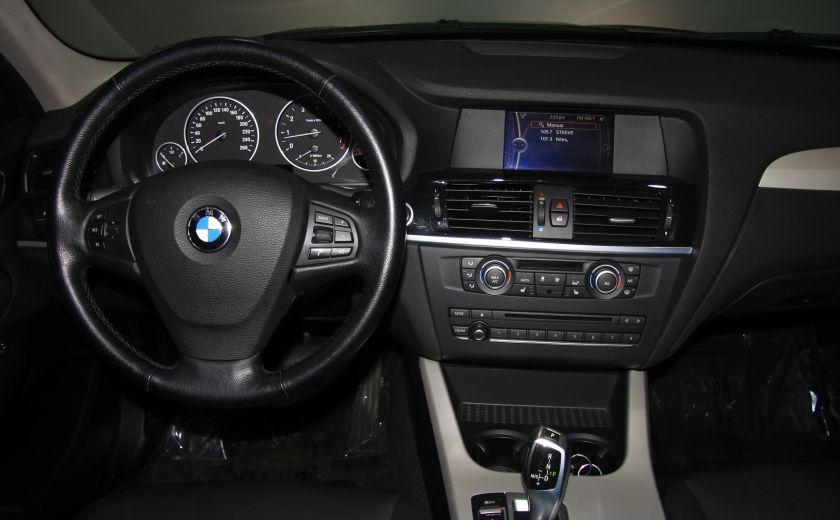 2013 BMW X3 28i #14