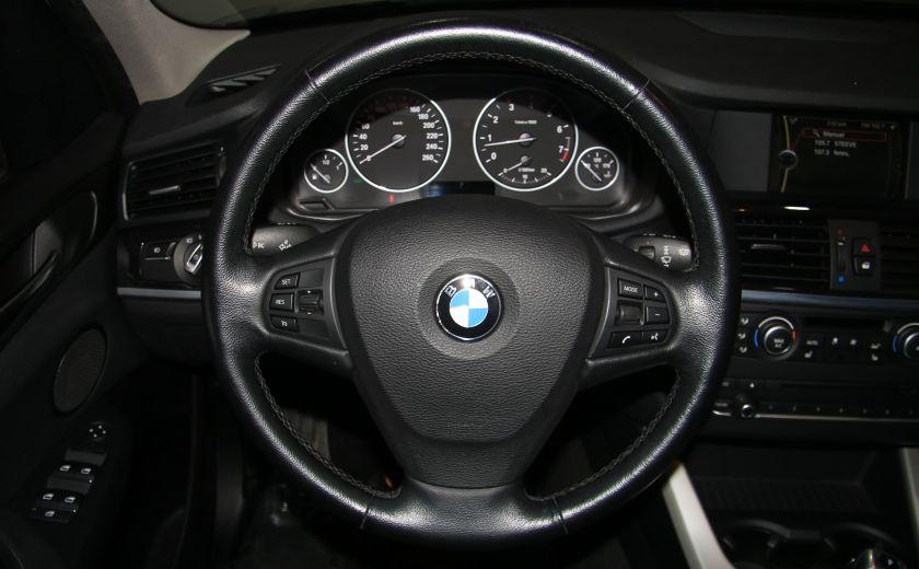 2013 BMW X3 28i #15