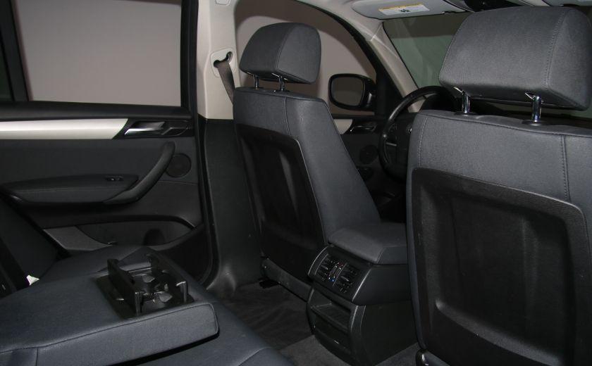 2013 BMW X3 28i #24